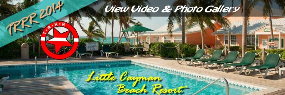Little Cayman 2014 Gallery